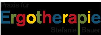 Ergotherapie Stefanie Bauer Potsdamm logo
